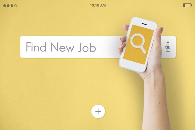 How Many New Jobs Creating Online